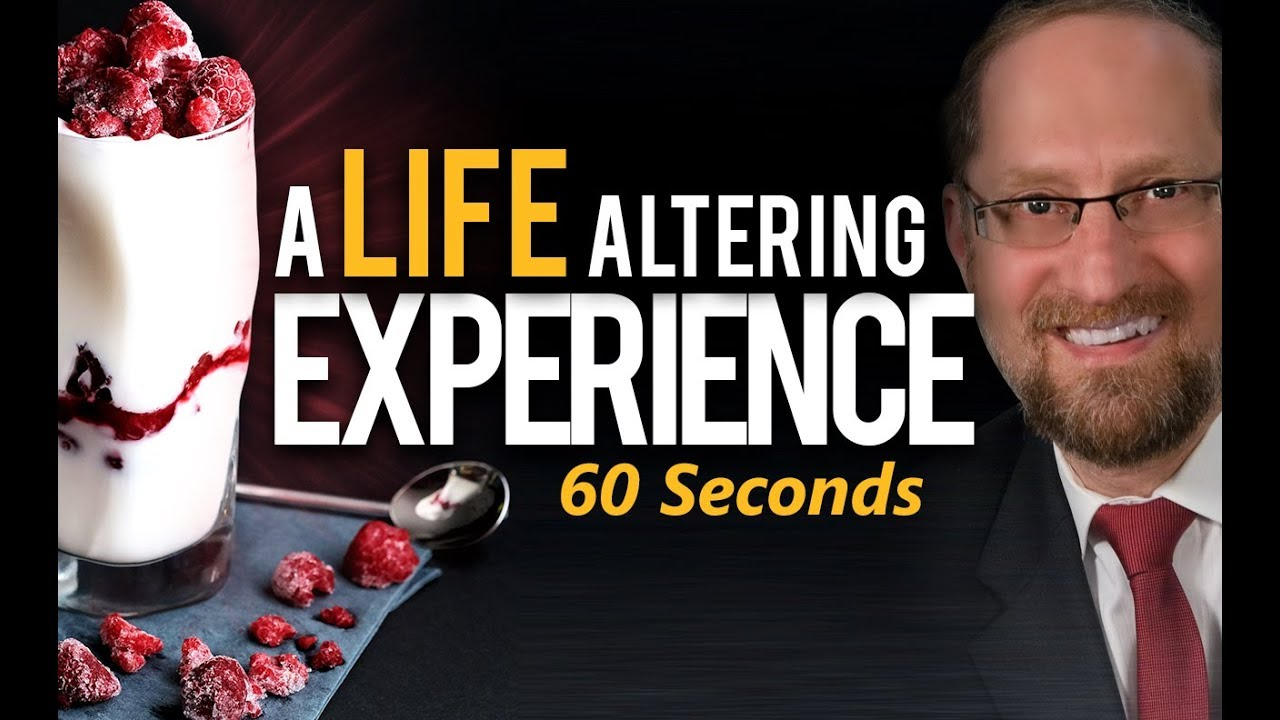 life altering experience